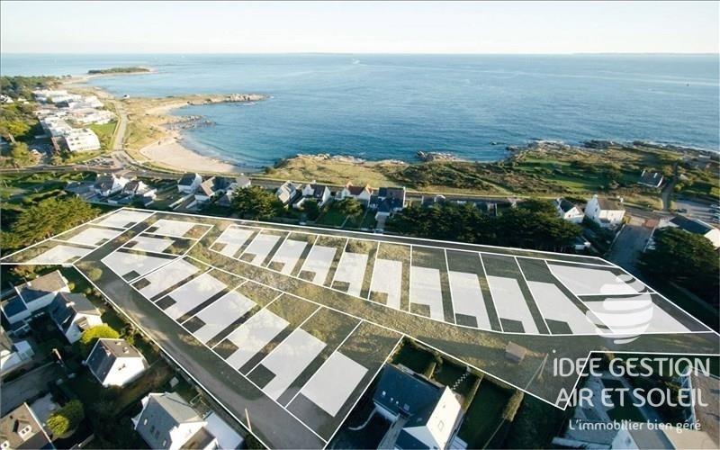 Verkauf grundstück Quiberon 225000€ - Fotografie 1