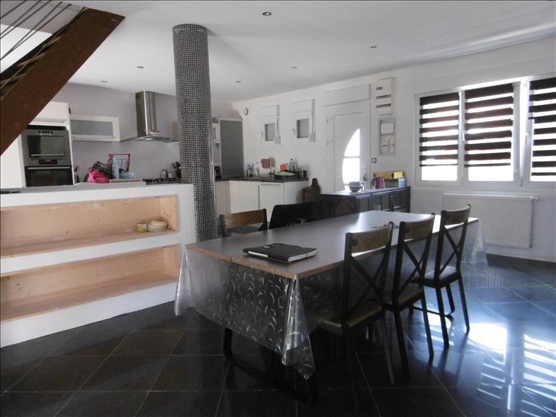 Sale house / villa Ecourt st quentin 162000€ - Picture 1