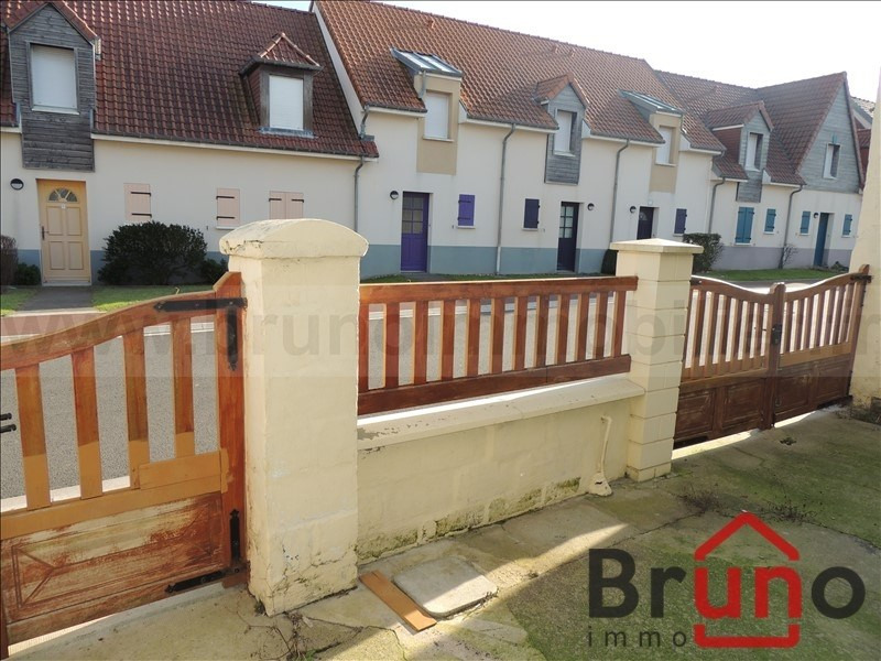 Vente maison / villa Le crotoy 149 700€ - Photo 10