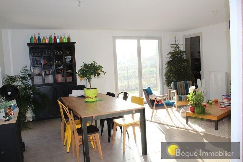 Vente maison / villa Brax 275000€ - Photo 4