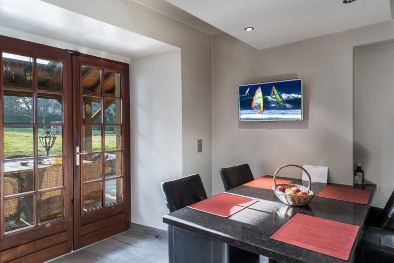 Vente de prestige maison / villa Veigy foncenex 2400000€ - Photo 8