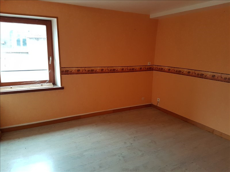 Vente appartement Saint-die 97 000€ - Photo 4
