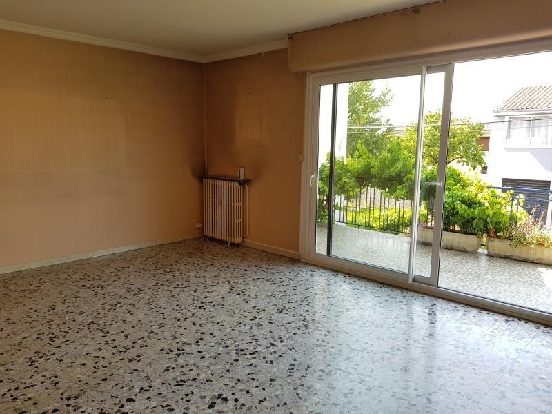 Vente appartement Bordeaux 231700€ - Photo 3