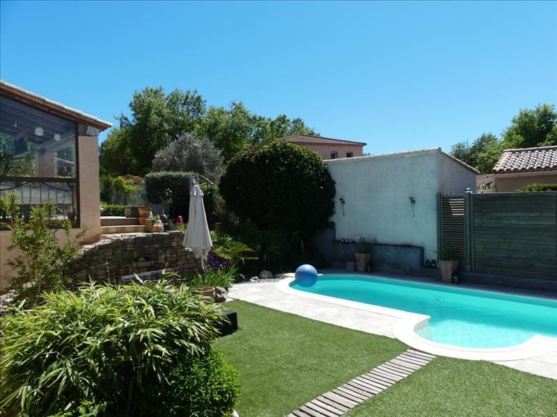 Vente maison / villa Draguignan 389 000€ - Photo 1