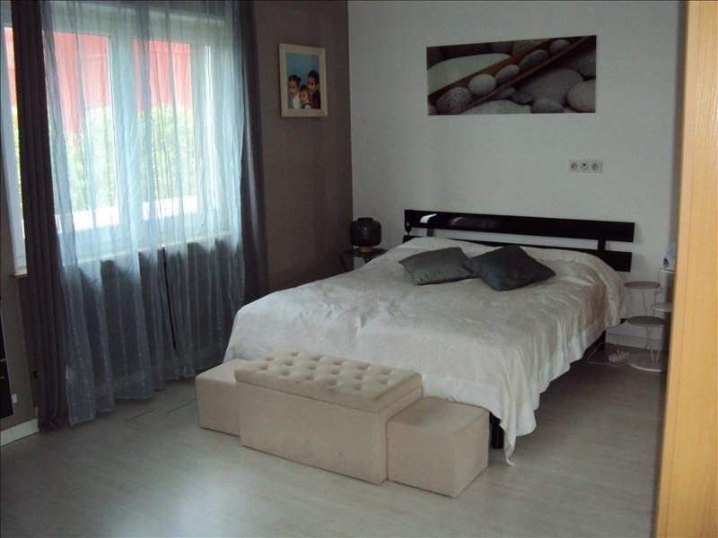 Sale house / villa Rixheim 446000€ - Picture 8