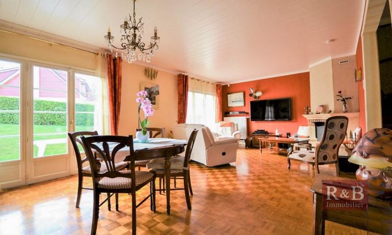 Vente maison / villa Plaisir 499000€ - Photo 7