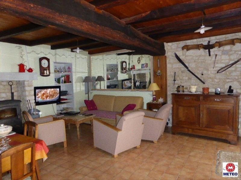 Sale house / villa Curzon 189500€ - Picture 3