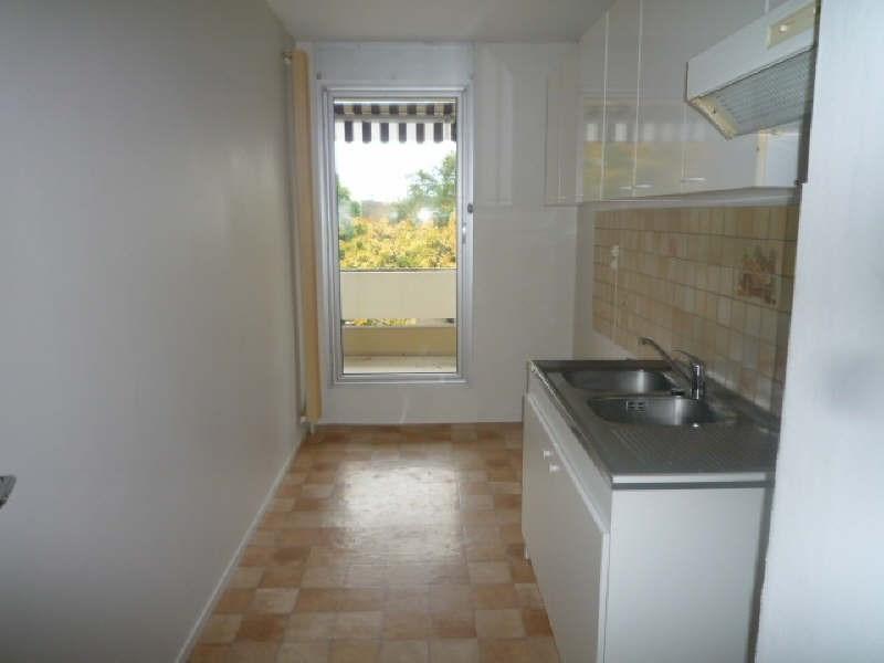 Rental apartment Moulins 547€ CC - Picture 2