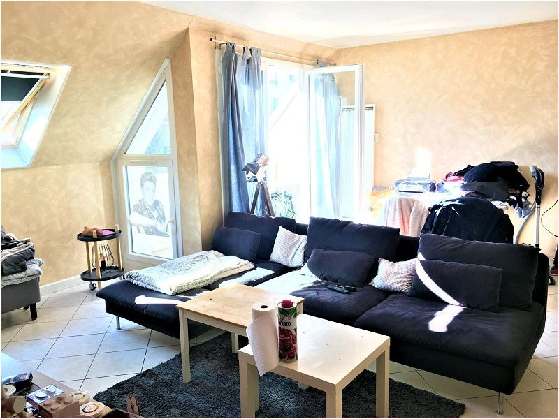 Vente appartement Viry chatillon 169000€ - Photo 3