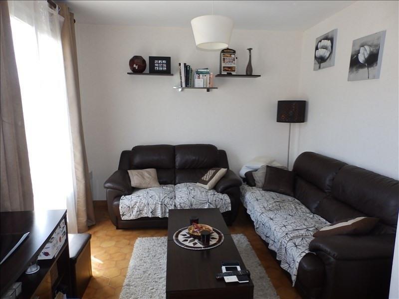 Vendita appartamento Moulins 91000€ - Fotografia 3