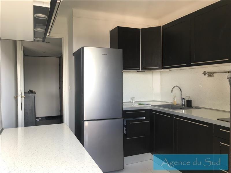 Vente appartement Aubagne 210000€ - Photo 1