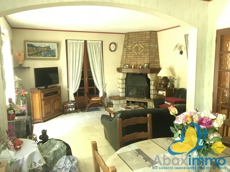 Sale house / villa Falaise 161900€ - Picture 3