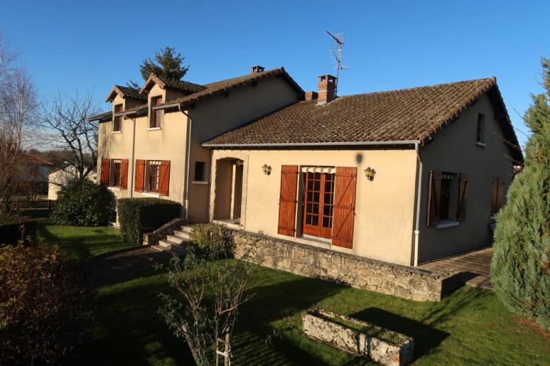 Vente maison / villa Bellac 156600€ - Photo 1
