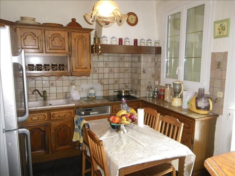 Sale house / villa Sannois 546000€ - Picture 5