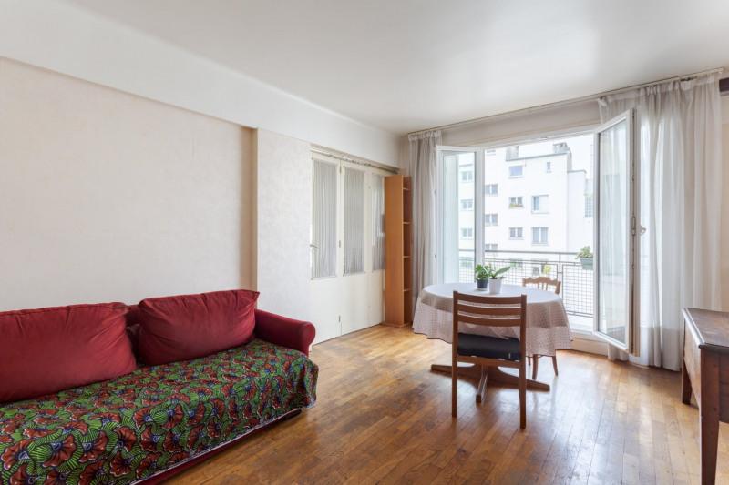 Verkauf wohnung Paris 15ème 608400€ - Fotografie 4