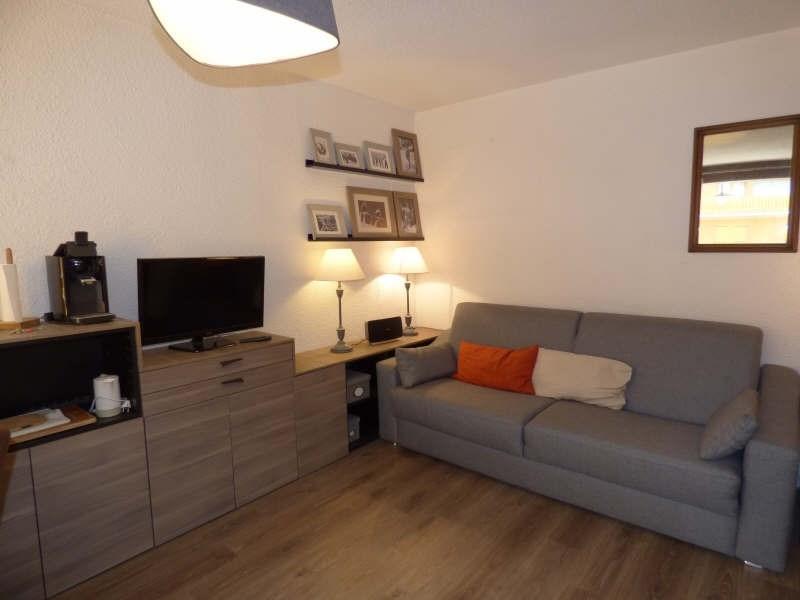 Vente appartement Meribel 320000€ - Photo 4