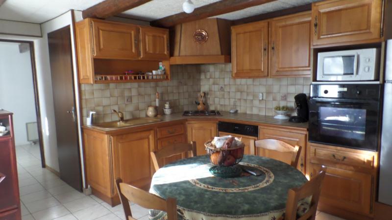 Vente maison / villa Grillon 170000€ - Photo 4