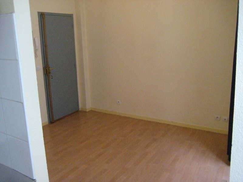 Rental apartment Bordeaux 437€ CC - Picture 3