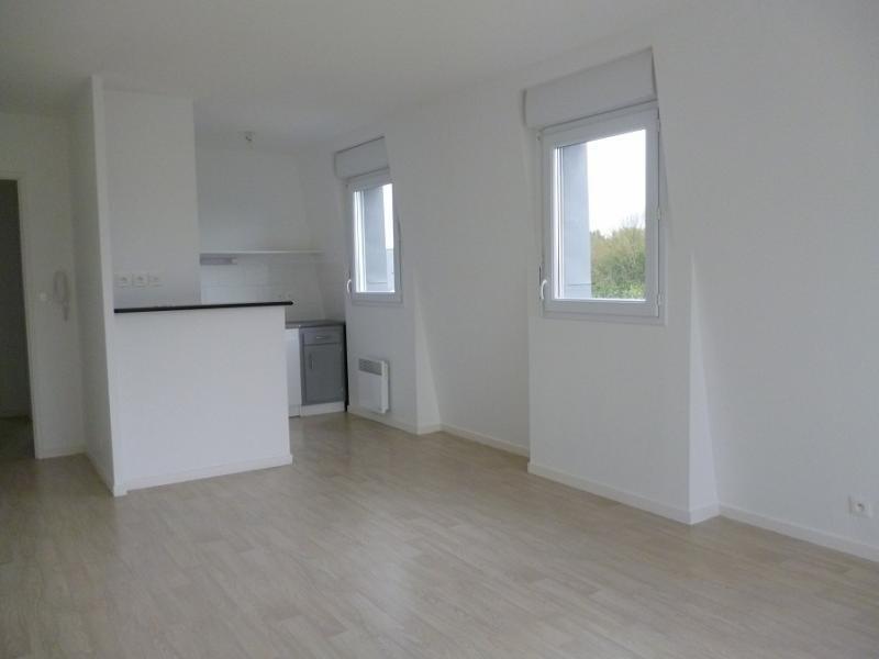 Location appartement Douarnenez 495€ CC - Photo 2