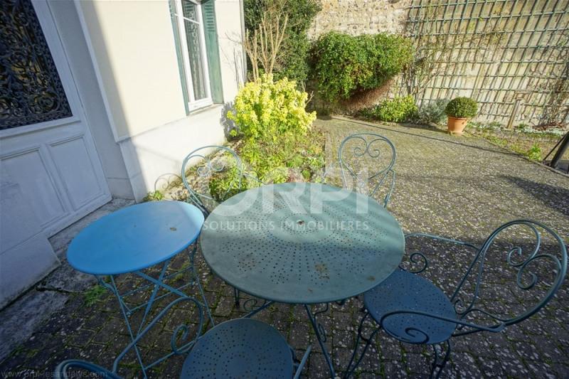 Vente maison / villa Les andelys 449000€ - Photo 17