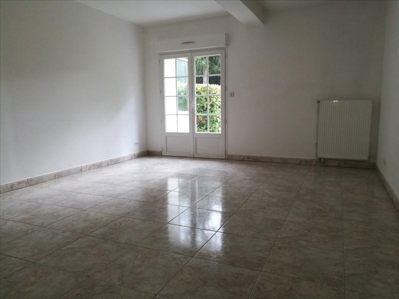 Vente appartement Bois le roi 339000€ - Photo 4