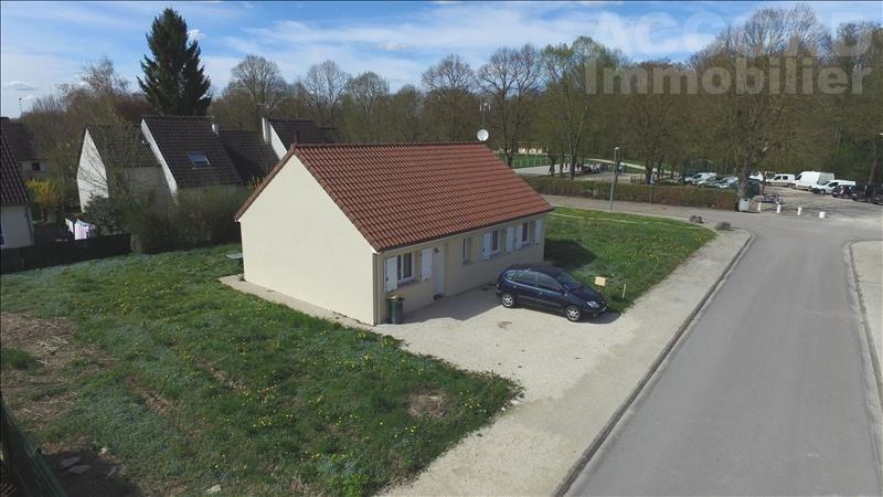 Vente maison / villa Virey sous bar 139000€ - Photo 1