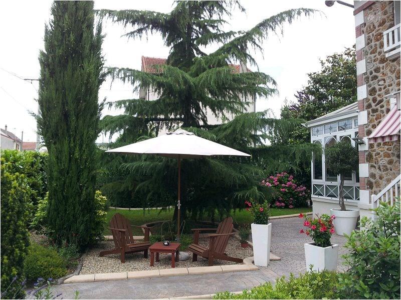 Vente de prestige maison / villa Savigny sur orge 1050000€ - Photo 2