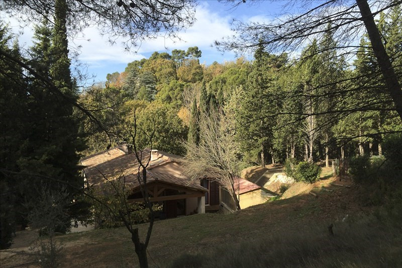 Sale house / villa Aix en provence 540000€ - Picture 12
