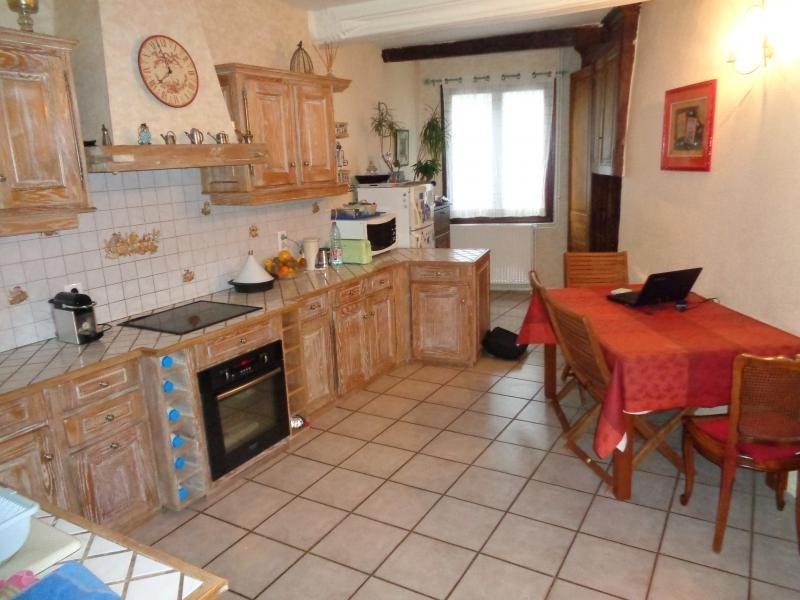 Sale house / villa Aixe sur vienne 146000€ - Picture 1