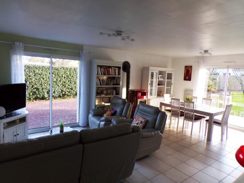 Vente maison / villa Guenrouet 227900€ - Photo 4