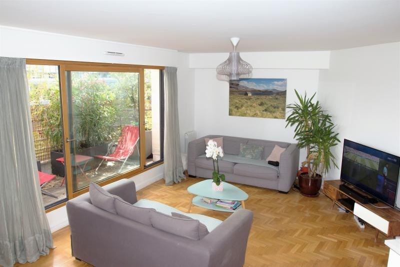 Rental apartment Chatillon 1790€ CC - Picture 2