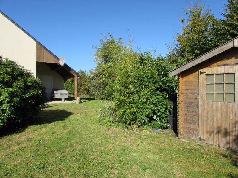 Sale house / villa Carbay 162440€ - Picture 2