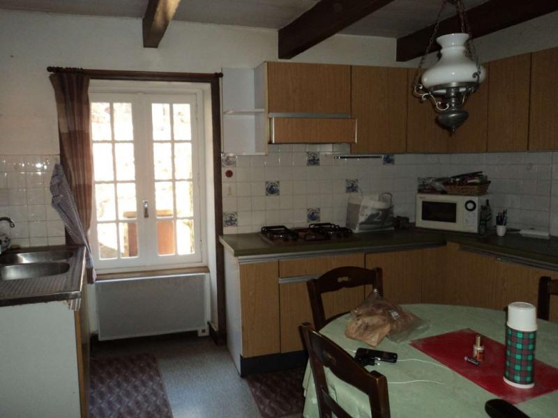 Vente maison / villa Audierne 116000€ - Photo 4