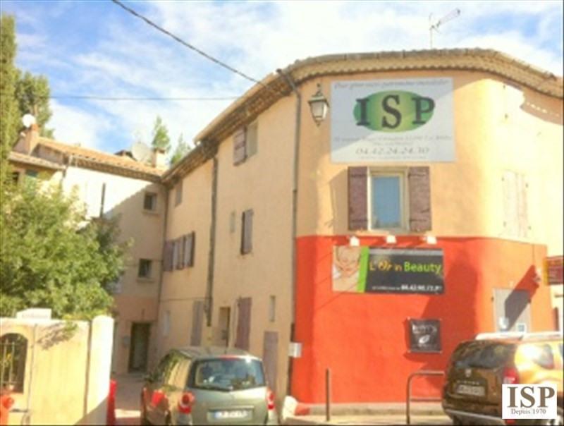 Rental apartment Les milles 427€ CC - Picture 5