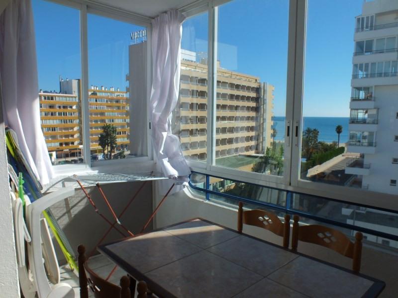 Venta  apartamento Roses-santa-margarita 120000€ - Fotografía 8