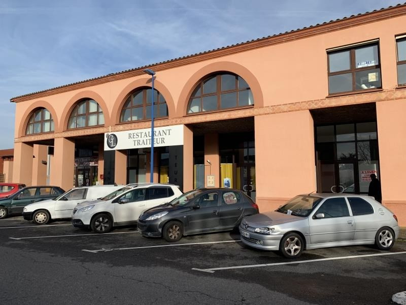 Location local commercial Launaguet 1 500€ HT/HC - Photo 1