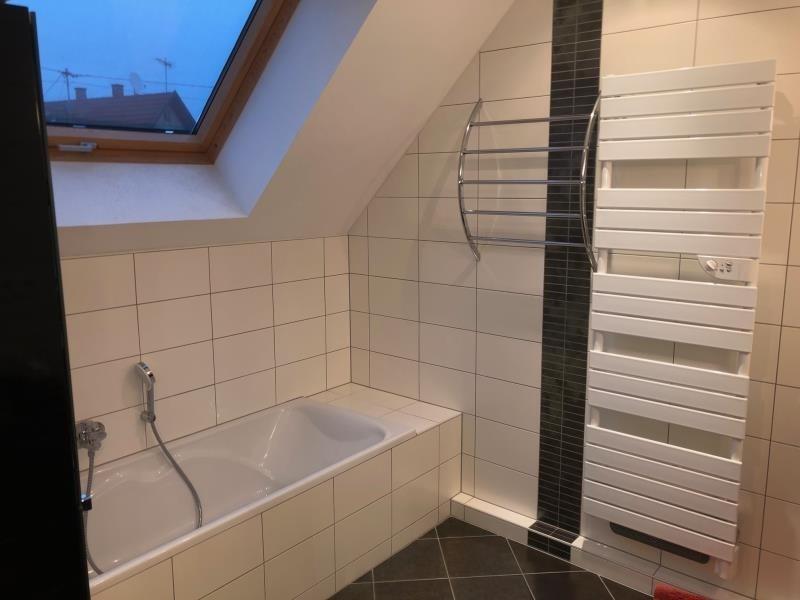 Sale house / villa Drusenheim 325000€ - Picture 9