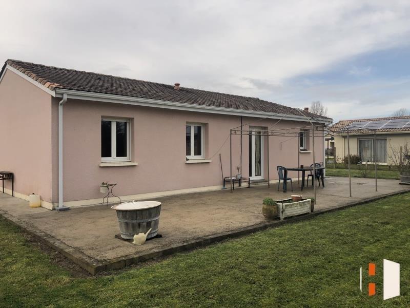 Sale house / villa Libourne 176000€ - Picture 7