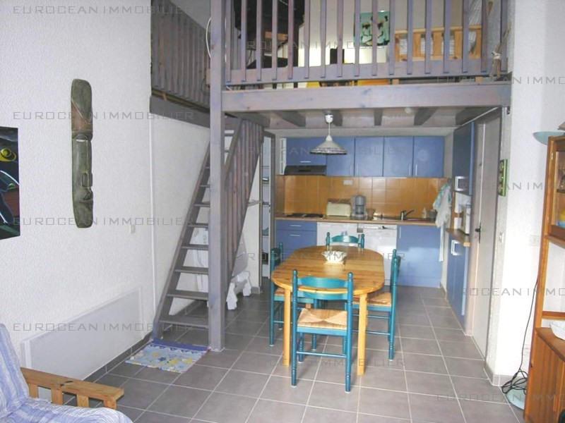 Vacation rental house / villa Lacanau-ocean 425€ - Picture 2