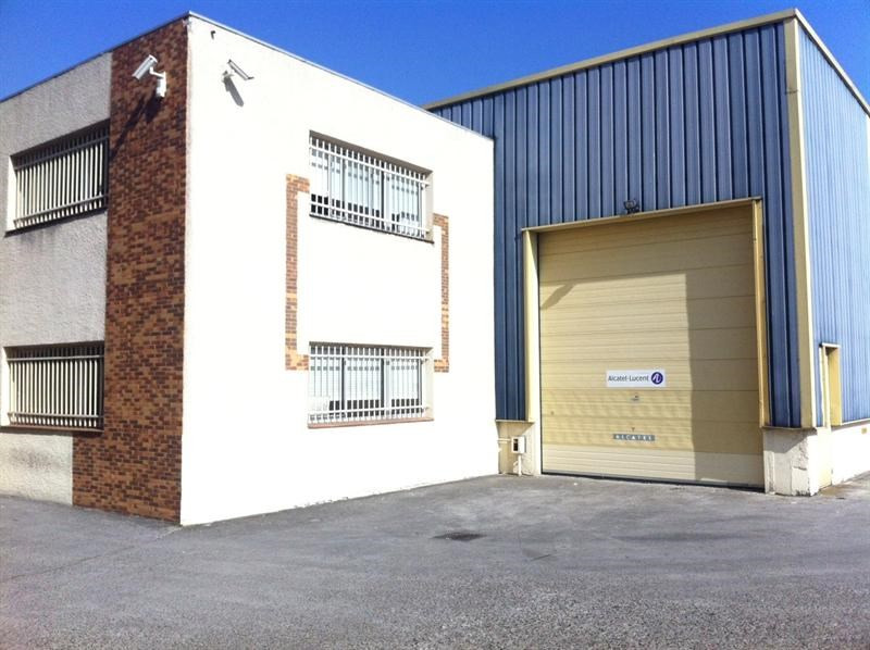 Location local commercial Bezons 4367€ HT/HC - Photo 1