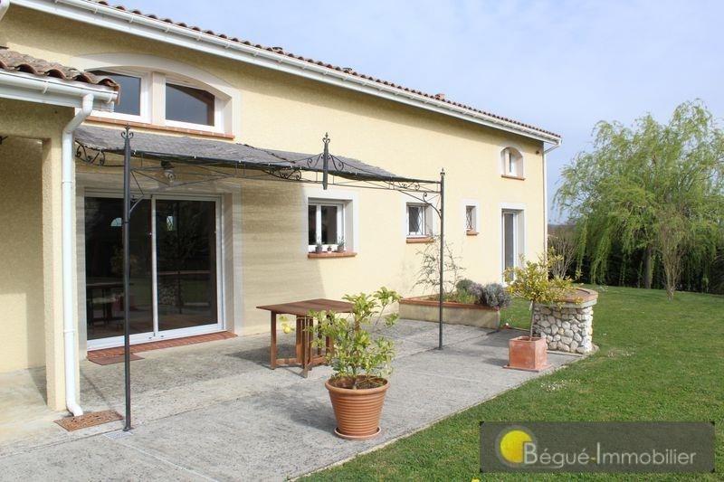 Vente maison / villa Lasserre 440000€ - Photo 4
