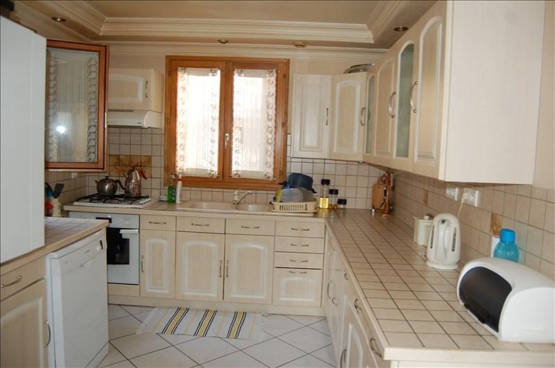 Vente maison / villa Chedde 269000€ - Photo 2