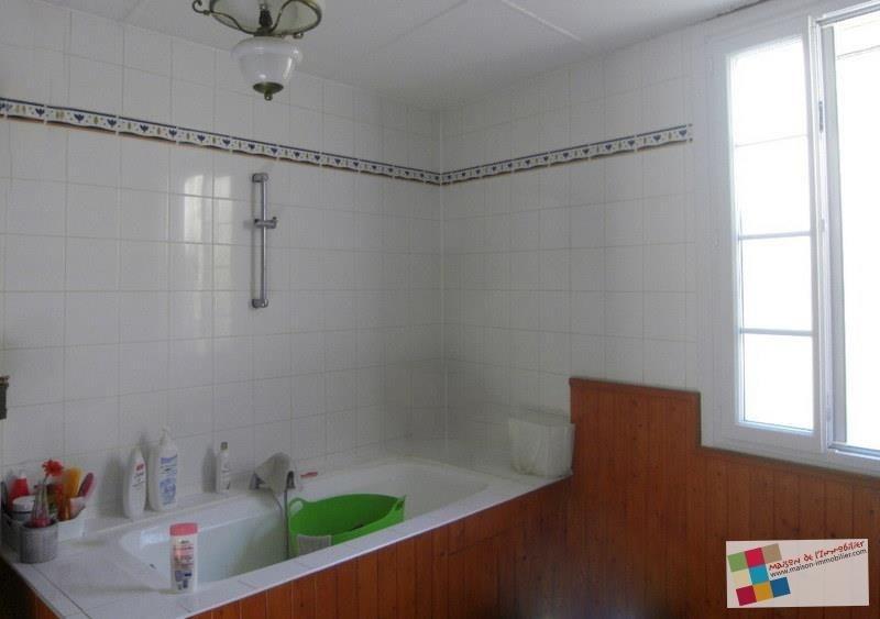 Rental house / villa Cognac 457€ CC - Picture 5
