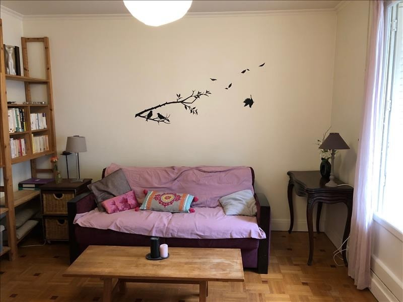 Location appartement Le chesnay 1 200€ CC - Photo 1