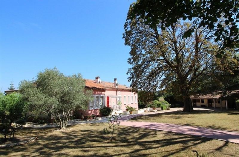 Deluxe sale house / villa Environs de mazamet 1650000€ - Picture 3