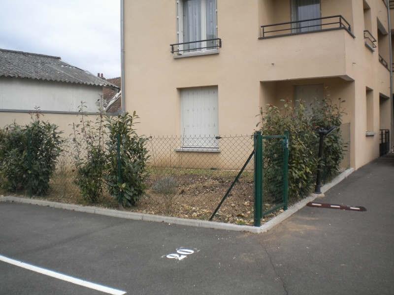 Rental apartment Vendome 570€ CC - Picture 2