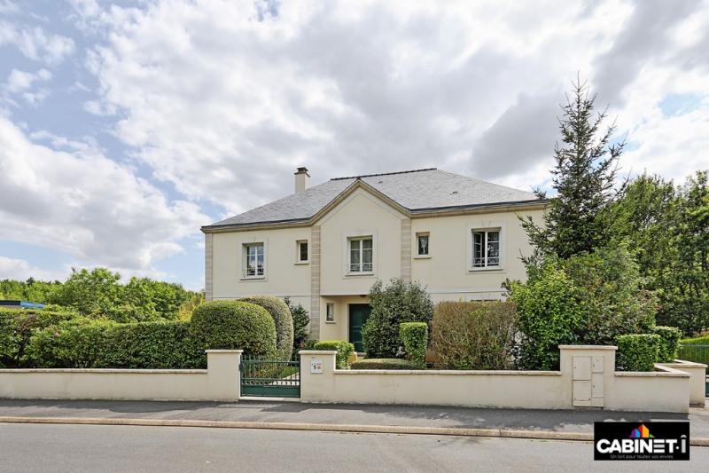 Deluxe sale house / villa Treillieres 583900€ - Picture 1