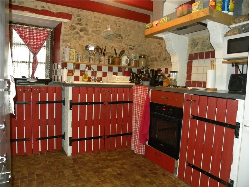 Vente maison / villa St jean pied de port 163 500€ - Photo 3
