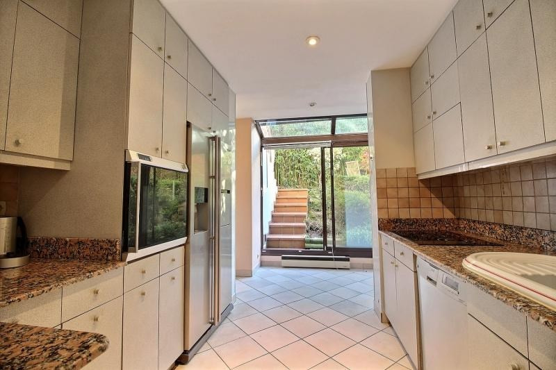 Deluxe sale house / villa Issy les moulineaux 1350000€ - Picture 5