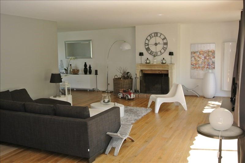 Revenda casa Villennes sur seine 969000€ - Fotografia 3